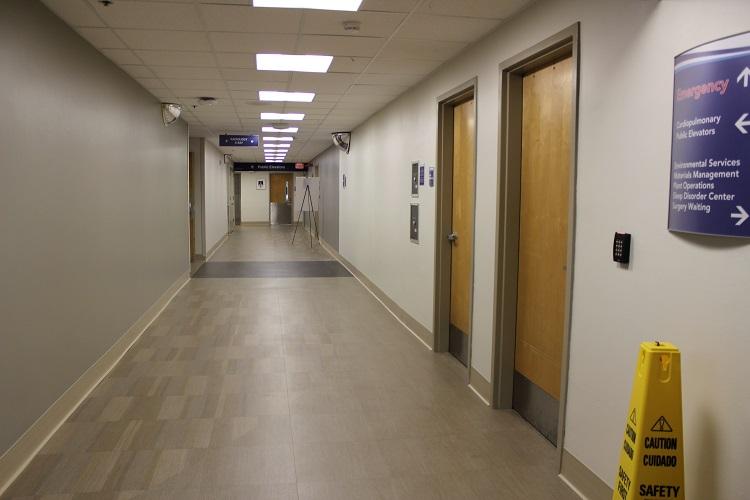 West Side Regional Medical Center - Medworks Services